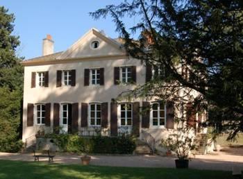 Château des Gimarets - Bourgogne - Saône et Loire